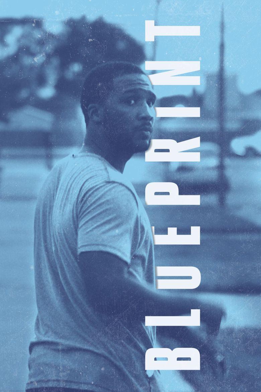 Blueprint Poster