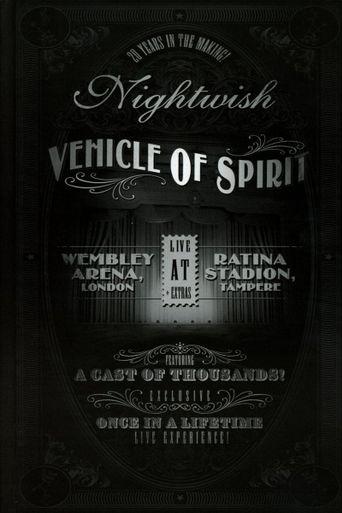 Nightwish: Live at Ratina Stadium Poster