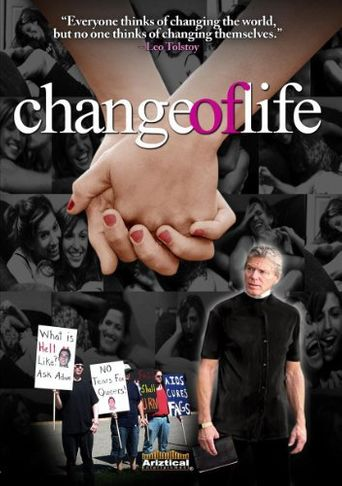 Change of Life Poster