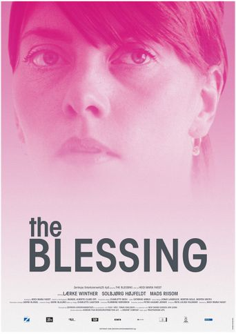 The Blessing Poster