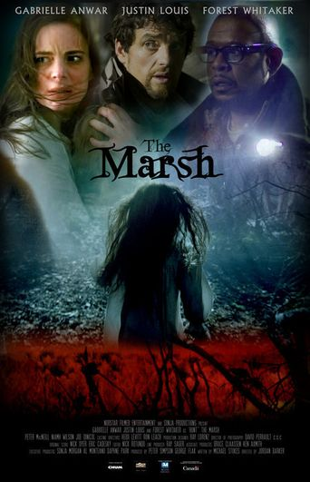 Watch The Marsh