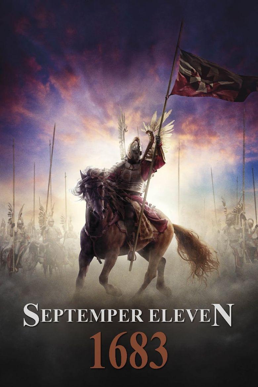 September Eleven 1683 Poster
