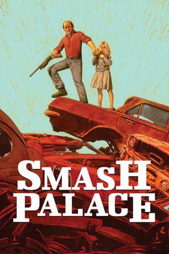 Smash Palace Poster