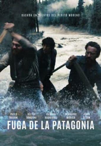 Fuga de la Patagonia Poster