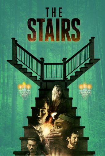 The Stairs Poster