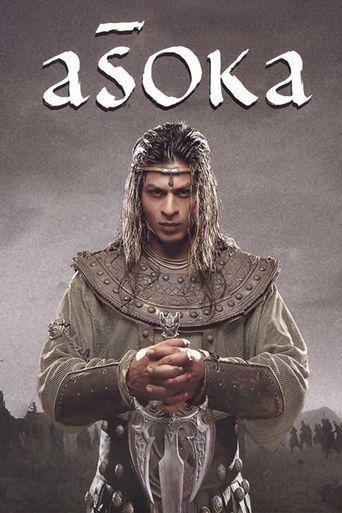 Aśoka Poster