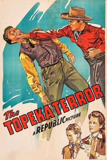 The Topeka Terror Poster