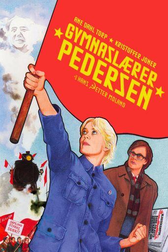 Comrade Pedersen Poster