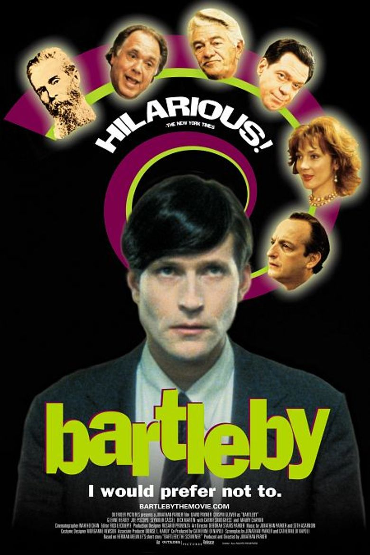 Watch Bartleby