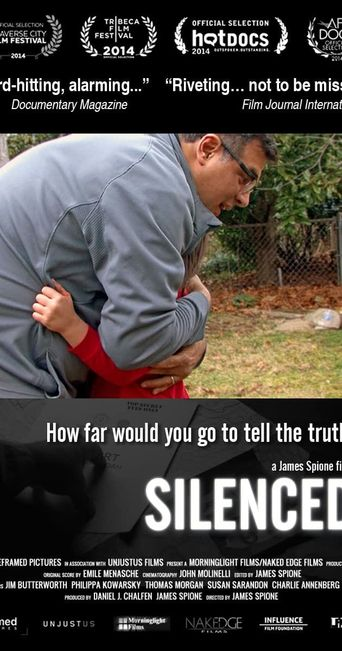 Silenced Poster