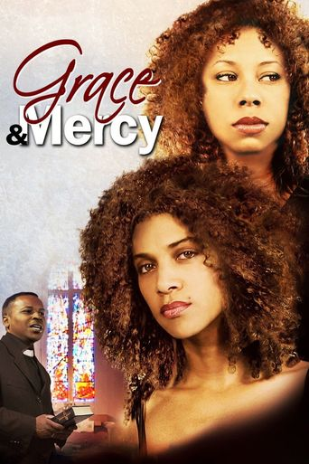 Grace and Mercy Poster