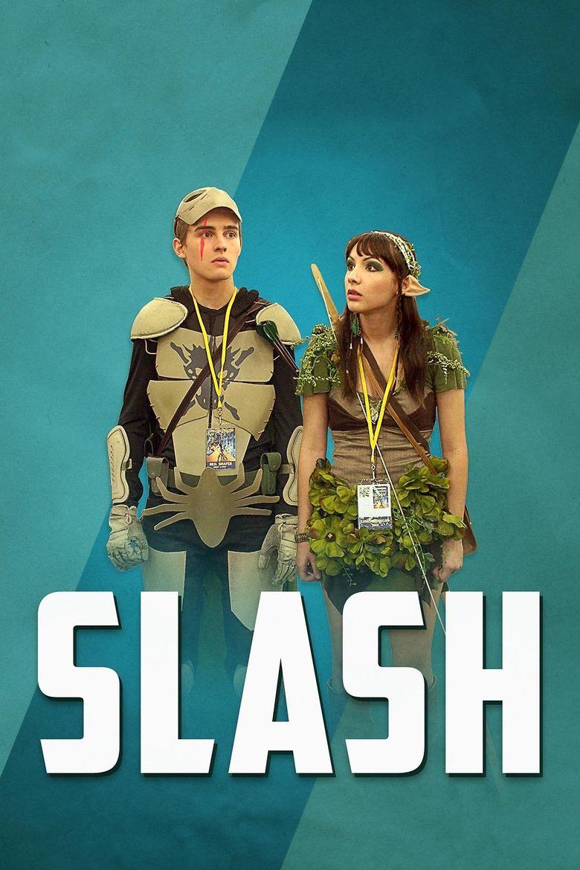 Slash Poster