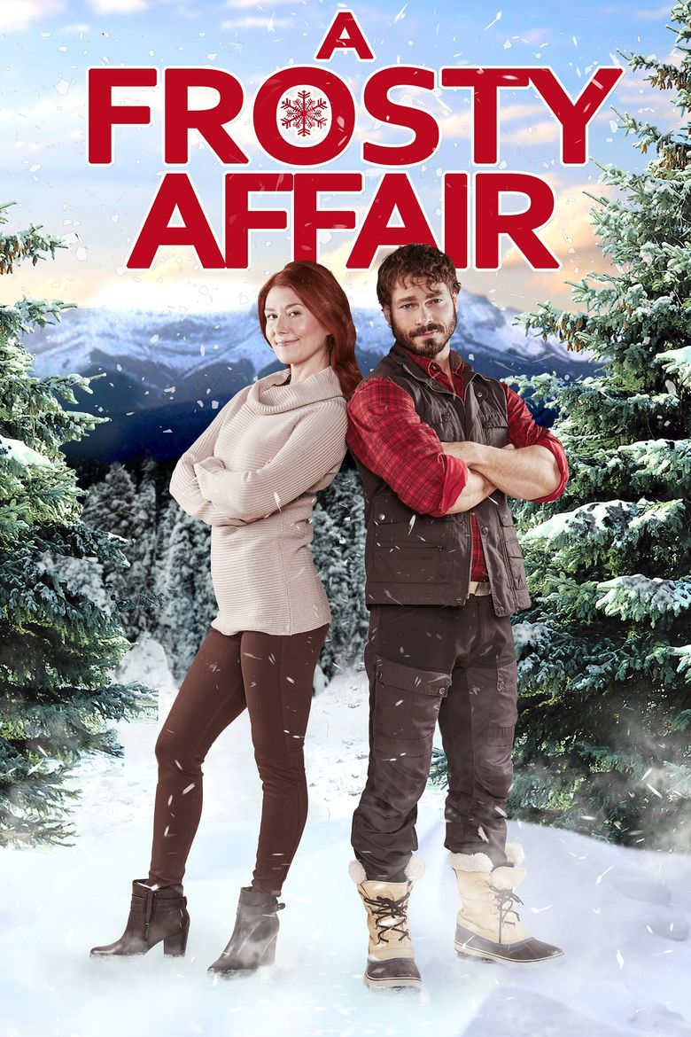 A Frosty Affair Poster