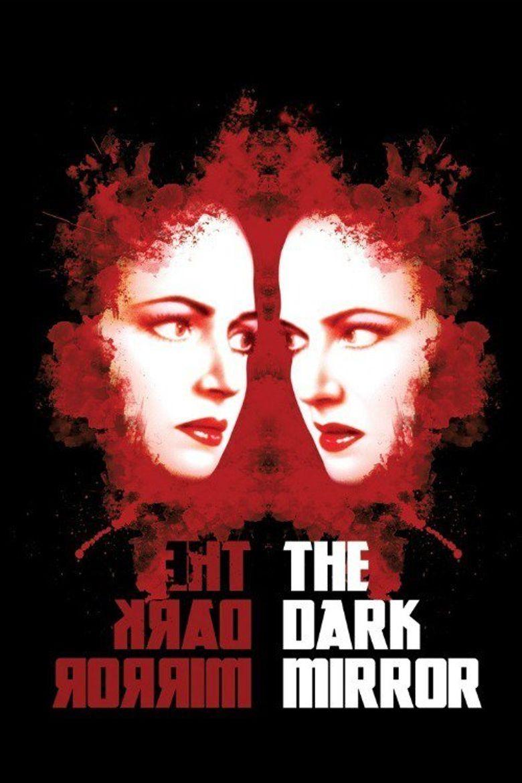 The Dark Mirror Poster