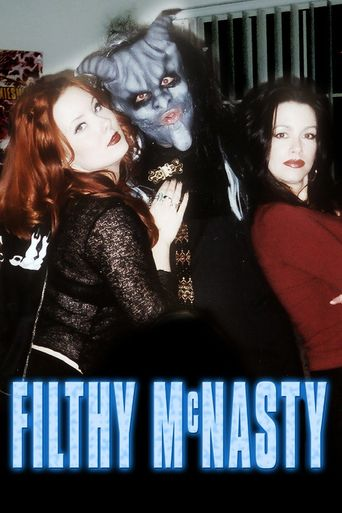 Filthy McNasty Poster
