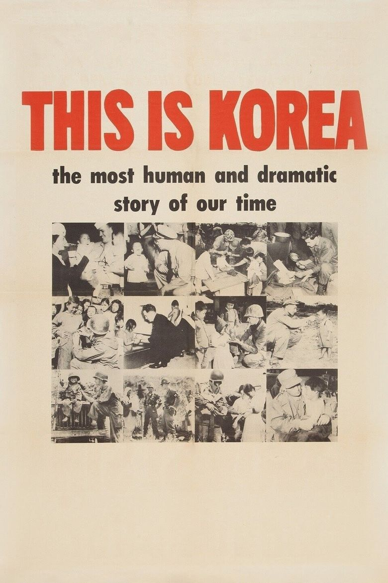 This Is Korea! Poster