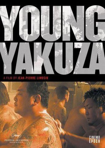 Young Yakuza Poster
