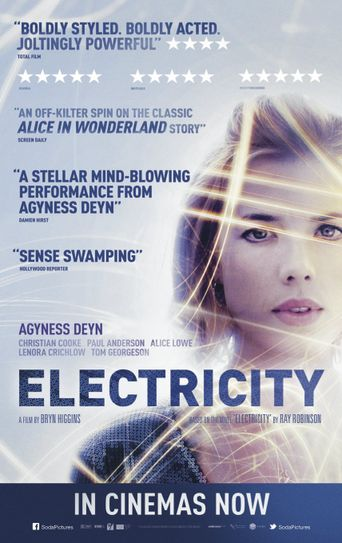 Electricity Poster