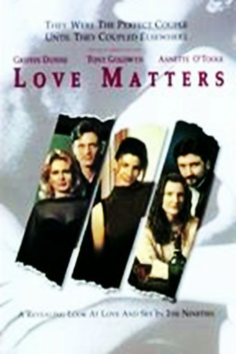 Love Matters Poster
