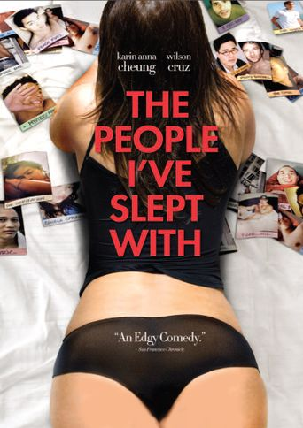The People I've Slept With Poster