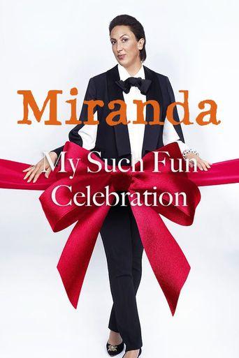 Miranda: My Such Fun Celebration Poster