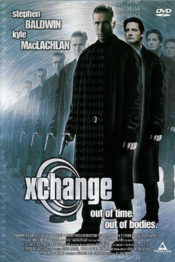 Xchange Poster