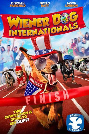 Wiener Dog Internationals Poster