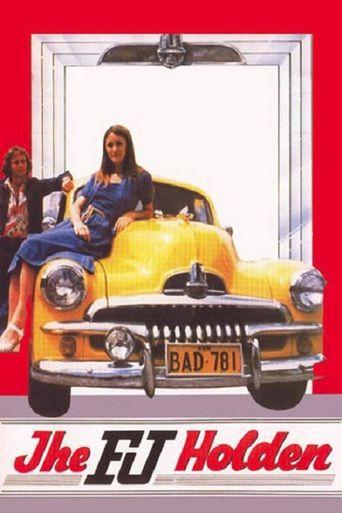 The FJ Holden Poster
