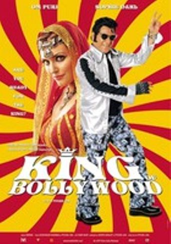 King of Bollywood Poster
