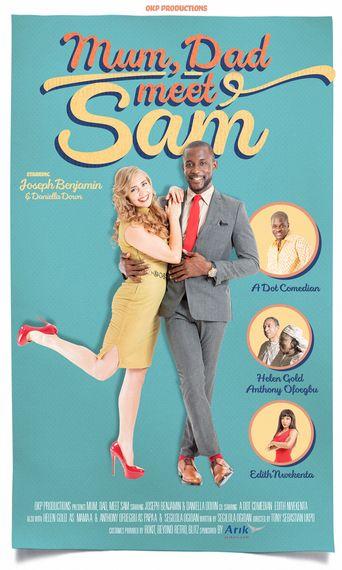 Mum, Dad, Meet Sam Poster