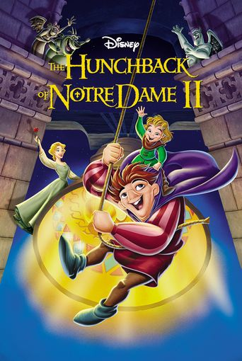 Watch The Hunchback of Notre Dame II
