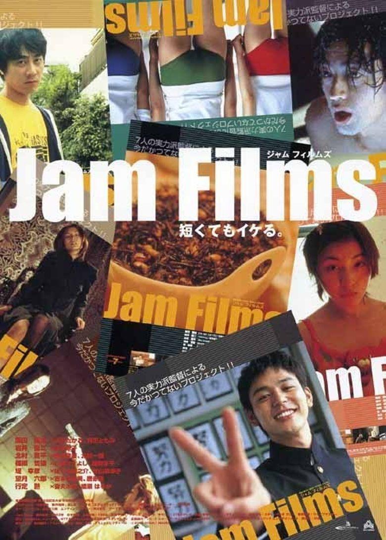 Jam Films Poster