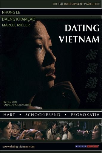 Dating Vietnam Poster