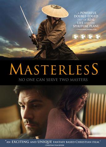 Masterless Poster