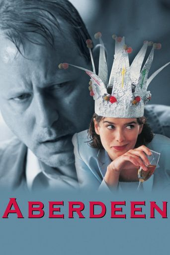 Aberdeen Poster