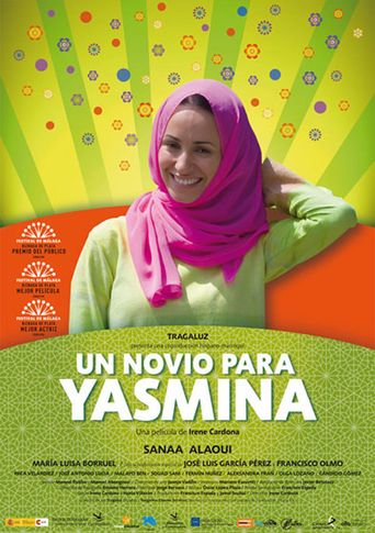 A Fiancee for Yasmina Poster