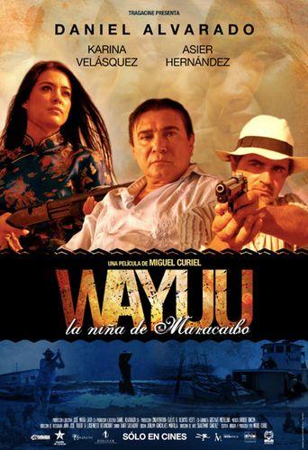 Wayúu: La Niña de Maracaibo Poster