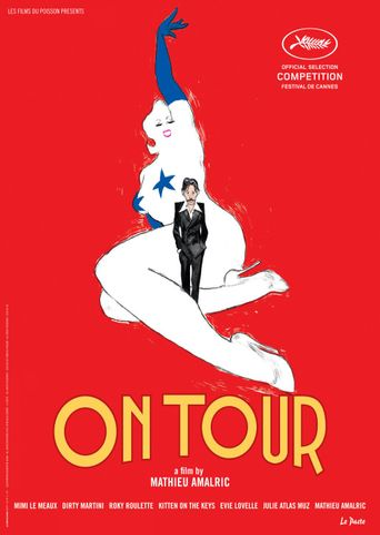On Tour Poster