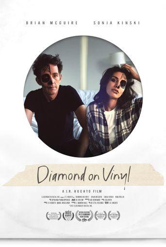 Diamond on Vinyl Poster