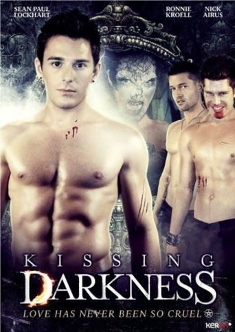 Kissing Darkness Poster