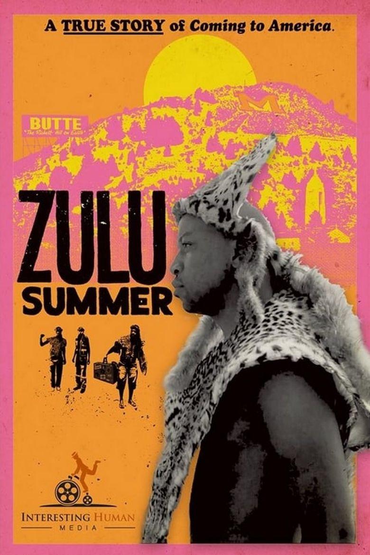 Zulu Summer Poster