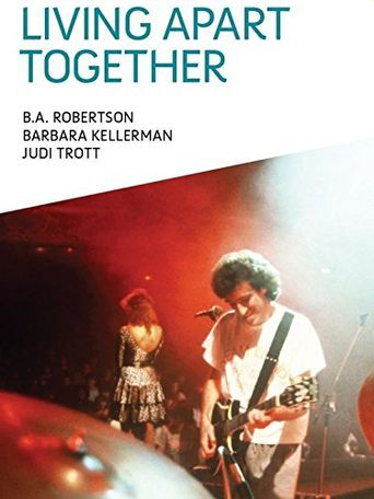 Living Apart Together Poster
