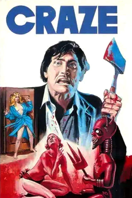 Craze Poster