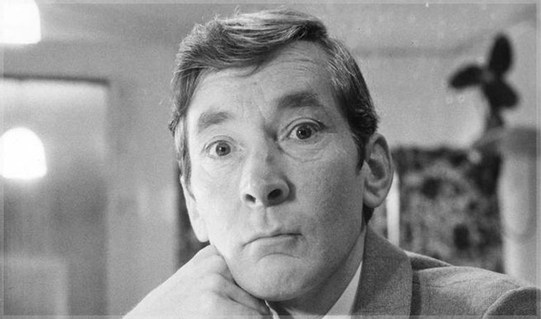 The Undiscovered Kenneth Williams Poster