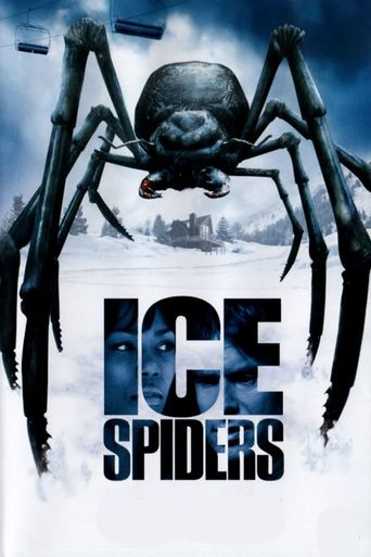 Watch Ice Spiders