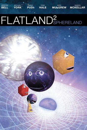 Flatland²: Sphereland Poster