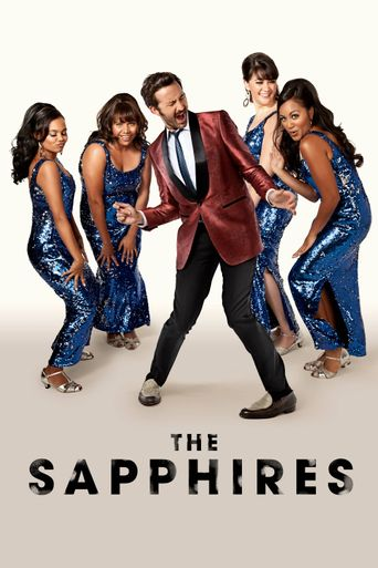 Watch The Sapphires