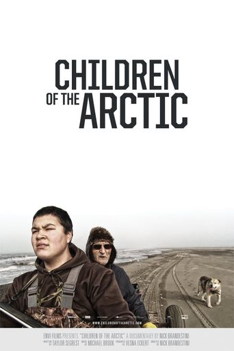 Children of the Arctic Poster