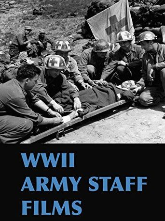 With the Army of France Poster