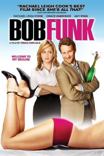 Bob Funk Poster
